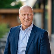 Leif Øie, Divisjonsdirektør Entreprise, GK Norge