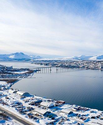 GK i Tromsø