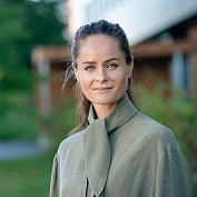 Martine Lovise Drevvatne, HMS-leder i GK Norge