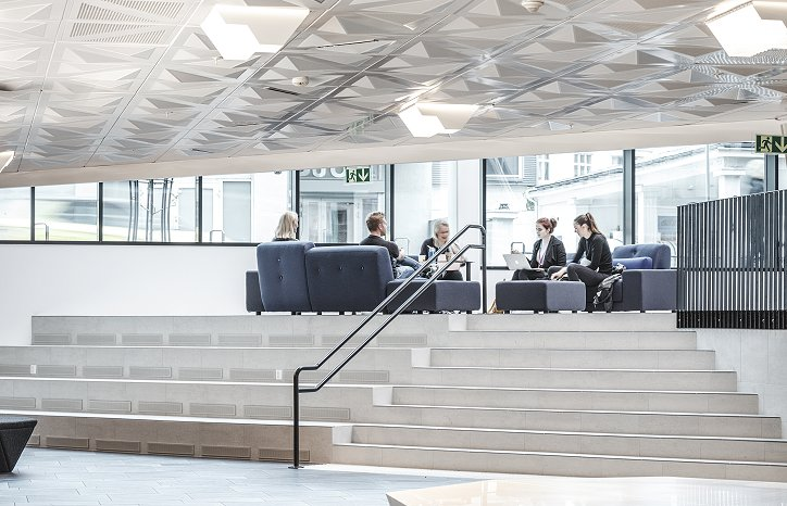 Media City i Bergen er en kunnskaps- og næringspark som samler medieteknologiaktører, utdannings- og forskningsmiljøer, samt to mediehus under ett tak i Bergen sentrum. Det er det første prosjektet av sin type i Norden, og ble ferdigstilt i 2017.