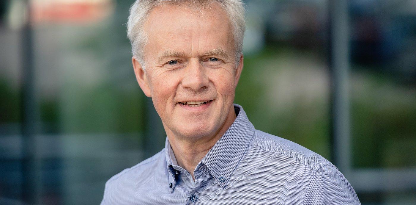Mads Myse, Fagdirektør i GK Inneklima