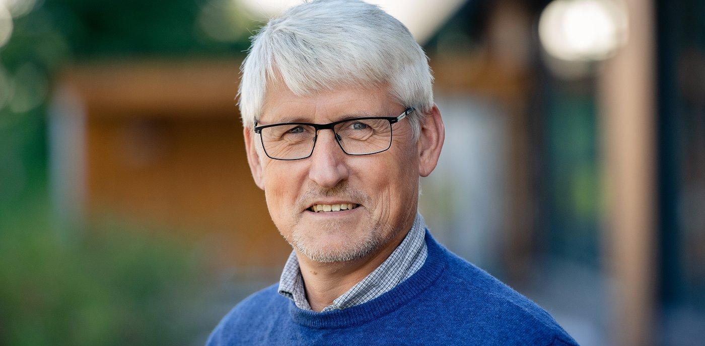 Arne Dahl i GK