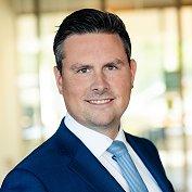 Christopher Karlsen, administrerende direktør i GK Gruppen Eiendom