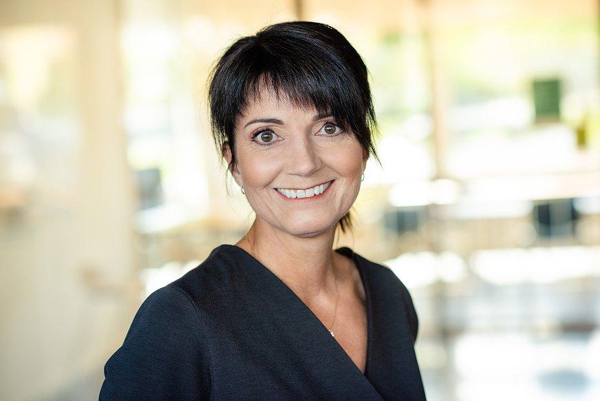 IT- og finansdirektør i GK Toril Marie Ås